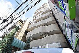 AD天神橋[8階]の外観