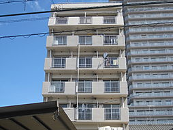 アーバンヴィラ[3階]の外観
