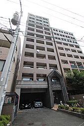 家具・家電付きピュアドームサクセス平尾 B[9階]の外観