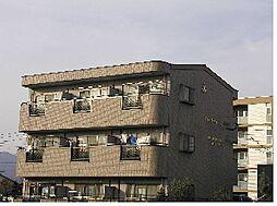 ドムールT'sII[102号室]の外観
