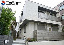 すぎハウス[2階]の外観