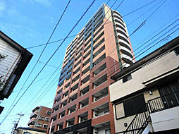 ジュピター[9階]の外観