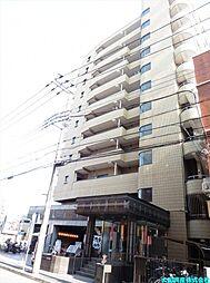 パークハイム渋谷[0902号室]の外観