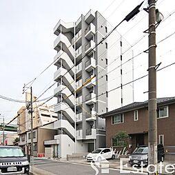Pura Vida花の木[4階]の外観