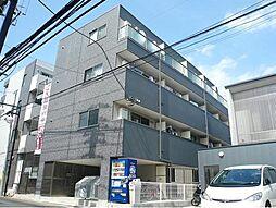 シリウス横濱[404号室]の外観