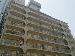 南堀江スカイハイツ[13階]の外観