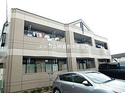 岡山県倉敷市日吉町丁目なしの賃貸マンションの外観