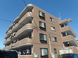 Gハウス Lavie[4階]の外観