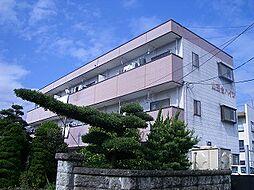 山王台ハイツ[3階]の外観