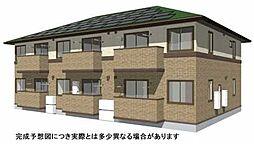 (仮)D-room喜多川A棟