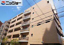 コンフォートピア・アツミ[3階]の外観