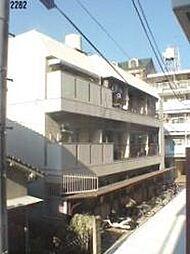 伊藤マンション[203 号室号室]の外観