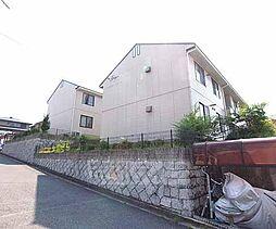 エルモンテ桜ヶ丘[A-102号室]の外観