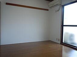 ラ・イリス利倉[303号室]の外観