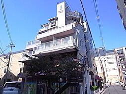 メゾンドールソフィア[3階]の外観