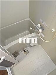 ベルグラース波木の清潔なバスルーム