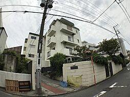鵠沼ニューコーポ[2階]の外観