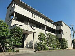 セシリアコート[1階]の外観