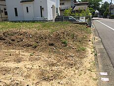 建築条件無し。大手旧分譲地内なので、静かな住宅街です。小学校まで110m。小田急線「鶴川」駅まで徒歩20分。
