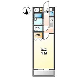 西大路駅 4.8万円