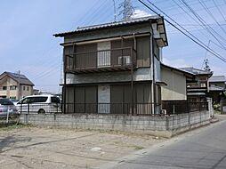 [一戸建] 埼玉県熊谷市箱田5丁目 の賃貸【/】の外観