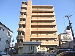アーバンツァ[6階]の外観