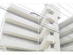 ラレーブ日野[2階]の外観