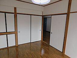 若藤マンション[305号室]の外観