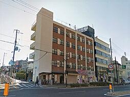 メゾン甲子園六番町[4階]の外観