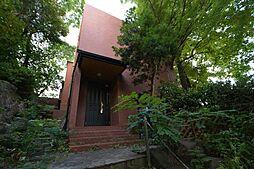 [一戸建] 兵庫県西宮市苦楽園二番町 の賃貸の外観写真