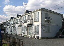 サンメルヘンS[1階]の外観