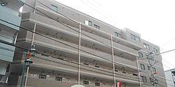 神奈川県川崎市多摩区西生田2の賃貸マンションの外観