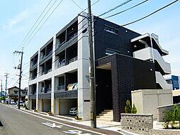 JR宇野線 大元駅 徒歩12分の賃貸マンション