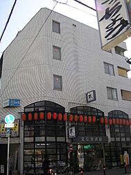 ステラ長岡[401号室]の外観