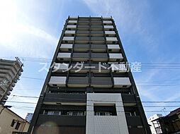レジュールアッシュ梅田北