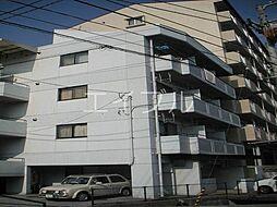 スペースボックス[2階]の外観