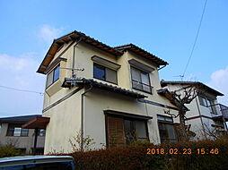 [一戸建] 福岡県糸島市三雲 の賃貸【/】の外観