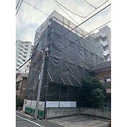 クラヴィール上野田原町(クラヴィールウエノタワラチョウ) 3階1Kの間取り