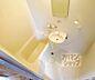 風呂,1K,面積21.35m2,賃料5.4万円,JR山陰本線 二条駅 徒歩8分,京都地下鉄東西線 二条駅 徒歩7分,京都府京都市上京区千本通竹屋町上ル主税町