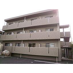 コモド・アビターレ[1階]の外観