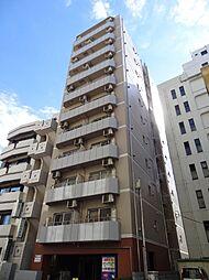 千葉県千葉市中央区中央3丁目の賃貸マンションの外観