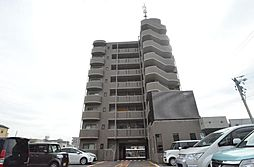 シティライフ東起[1階]の外観