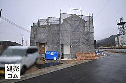神戸市北区有野町有野第2 新築一戸建 15区画分譲のC号棟