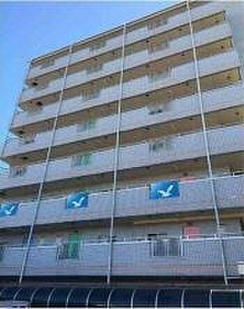 兵庫県高砂市高砂町浜田町2丁目の賃貸マンションの外観