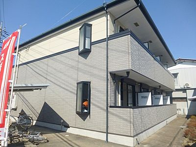 外観,1K,面積27.82m2,賃料4.0万円,JR常磐線 水戸駅 3.6km,,茨城県水戸市上水戸