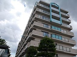 エクセラージュ茨木南[6階]の外観
