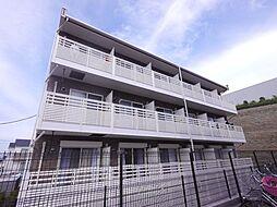 JR横浜線 八王子みなみ野駅 徒歩14分の賃貸アパート
