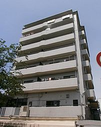 キャナルコート[5階]の外観