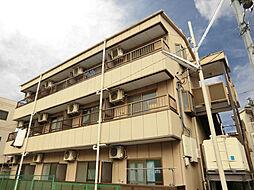 春日町西田マンション[2階]の外観