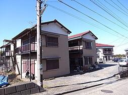 第1しおや荘[2階]の外観